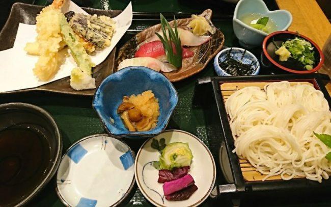 【漁亭浜や エスパル店】仙台エスパルの居酒屋でランチ