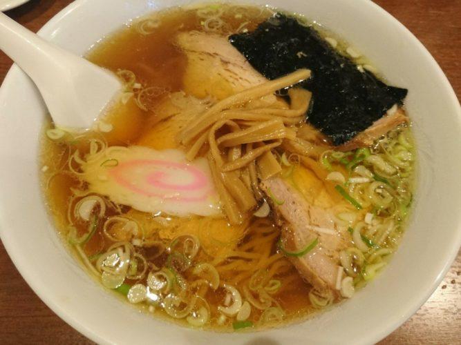 【二代目餅萬】餃子が旨い仙台のラーメン店でランチ