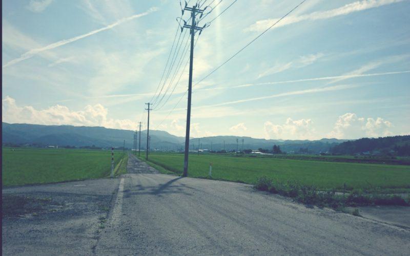 【べっぴんの湯】岩手県久慈市の山根温泉で短い夏休み