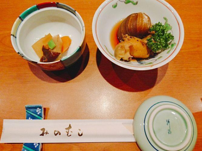 みのむし|仙台駅西口にある名店!刺身がうまいお店です