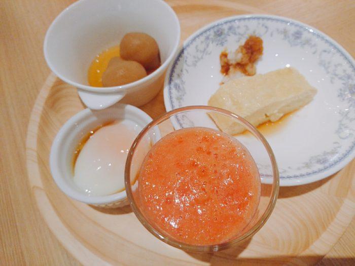 健康トマトジュース