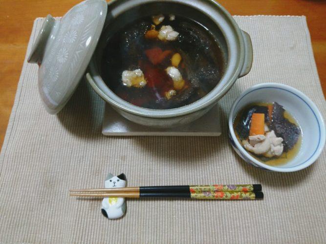 香茸レシピ!幻のきのこ香茸(コウタケ・獅子茸)を買っちゃいました