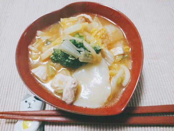 仙台のもの、食べ収め!もっこり納豆も食べたし、あとは冷凍食品の処理