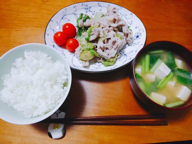 師走!忙しい時のご飯とおつまみ、仙台の場外市場で買い出し
