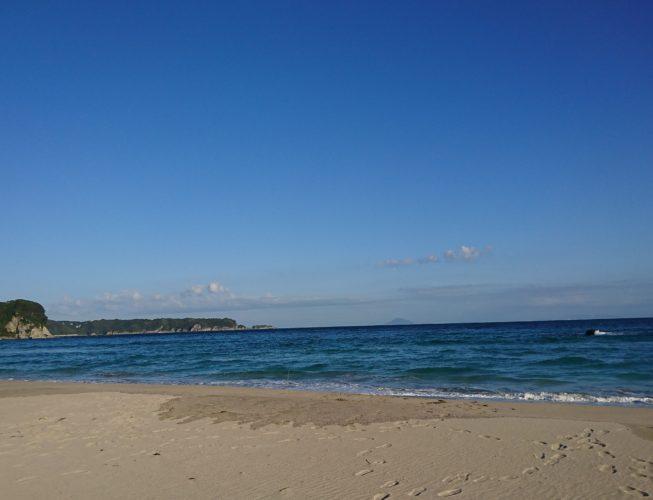 伊豆下田にある、浜辺の宿 濤亭-TOUTEI-へ行ってきた。