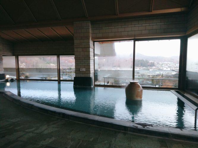 【日本の宿 古窯】山形県かみのやま温泉にある有名旅館にいってきた